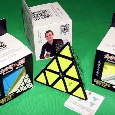Profesional QiYi QiMing Pyraminx - Cub Rubik