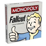 Joc Monopoly Fallout Edition Board Game - Jocuri Board games
