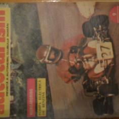 AUTOTURISM - NR 9 / 1990 - Revista auto