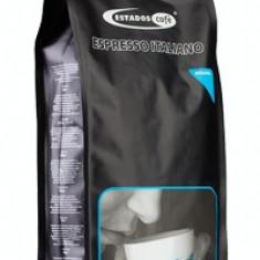 Cafea boabe decofeinizata, produs italian, ideala pentru baruri si uz domestic