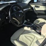 BMW Seria 1 118, An Fabricatie: 2008, Motorina/Diesel, 122000 km, 1995 cmc