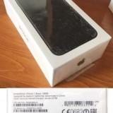 Iphone 7 Black 128 GB SIGILAT, achizitionat pe 13.02.2017, garantie 24 luni