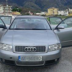Audi A4, An Fabricatie: 2001, Motorina/Diesel, 200000 km, 1900 cmc