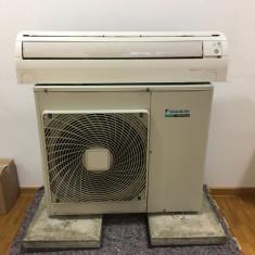 Aparat Aer conditionat Daikin, aer rece, Peste 24000 BTU