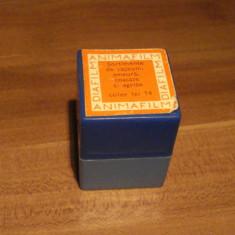Diafilm /diafilme - Soiuri de capsuni, zmeura, coacaze si agrise