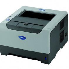 Imprimanta Brother laser monocrom HL-5250DN - Imprimanta laser alb negru Brother, DPI: 1200, A4, 30-34 ppm