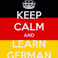 Meditatii online limba germana 30 lectii