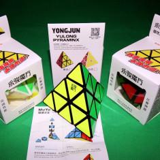 Profesional YJ Yulong Pyraminx - Cub Rubik