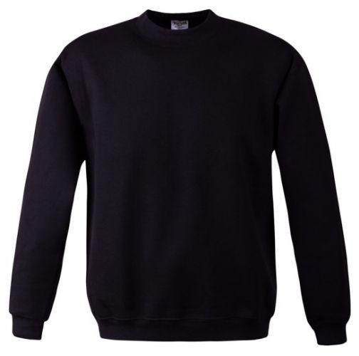 Bluza negru tip Hanorac SWC280