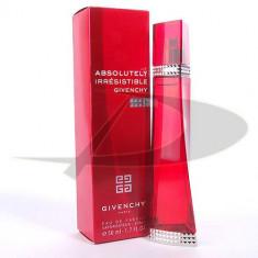 Givenchy Absolutely Irresistible, 30 ml, Apă de parfum, pentru Femei - Parfum femeie
