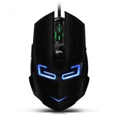 Mouse Gaming Canyon Tyrant Cnd-Sgm7b Negru