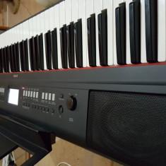 Yamaha orga np-v80