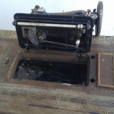 Masina de cusut Matador