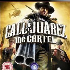 Call Of Juarez The Cartel Ps3 - Jocuri PS3 Ubisoft, Shooting, 16+