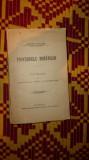 Proverbele romanilor ( editiune populara ) 322pagini