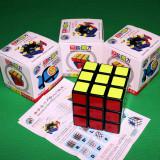 Profesional ShengShou GuiDao - Cub Rubik 3x3x3 - Jocuri Logica si inteligenta