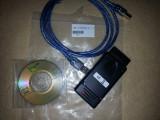 Tester auto BMW Scanner 2.0.1 pt. seria E60, E80, E90 etc.