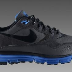 Adidasi originali NIKE LUNAR WOOD PLUS - Adidasi barbati Nike, Marime: 41, Culoare: Din imagine