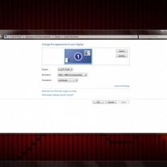 Monitor LED 22' Fujitsu