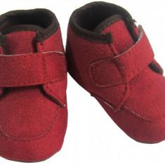 Botosei bebe fete, Primii Pasi, DW21037, 16 - 20, Rosu