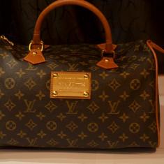 Geanta Louis Vuitton Dama - Geanta Dama, Culoare: Din imagine, Marime: Medie
