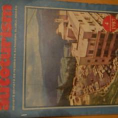 AUTOTURISM - NR 4 / 1987 - Revista auto