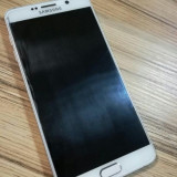 Samsung Galaxy Note 5 - Telefon Samsung, Alb, 32GB, Neblocat, Single SIM