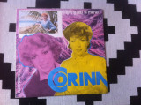 Corina Chiriac si ieri si azi si maine album disc vinyl lp muzica pop usoara, VINIL, electrecord