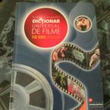 Dictionar Universal de filme - Tudor Caranfil - Carte Cinematografie