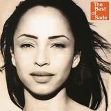 SADE The Best Of Sade 180g LP (2vinyl)