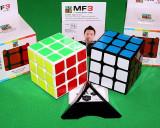 Profesional Moyu MF3  -Cub Rubik 3x3x3
