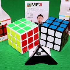 Profesional Moyu MF3 -Cub Rubik 3x3x3 - Jocuri Logica si inteligenta