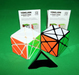 YJ Axis KingKong - Special Cub Rubik