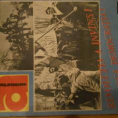 AUTOTURISM - NR 1  / 1990