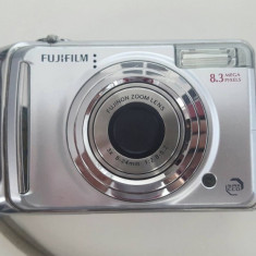 Vand aparat foto compact Fujifilm Finepix A800, 8 Mpx, 3x, 2.5 inch
