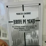JERTFE PE MUNȚI DIN REZISTENTA ARMATA ANTICOMUNISTĂ DIN MUNȚII TIBLESULUI MARAMU