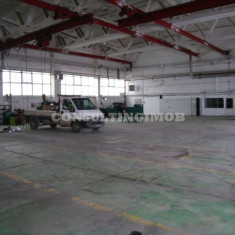Militari - bd. Timisoara, inchiriere hala 864 mp - Spatiu comercial de inchiriat