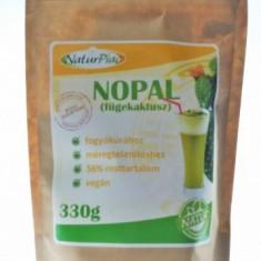 Pulbere de Cactus de Smochine Nopal 330gr - Supliment nutritiv
