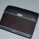 Jabra Freeway model HFS100 Bluetooth Car-kit FM transmitter - HandsFree Car Kit