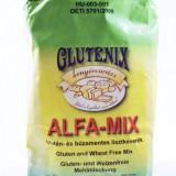 Mix paine Alfa Mix - 1 kg - Glutenix - Panificatie
