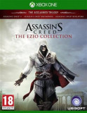 Assassins Creed The Ezio Collection Xbox One, Role playing, Multiplayer, 18+, Ubisoft