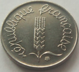 Moneda 1 Centime - FRANTA, anul 1964 *cod 3954 XF+ / A.UNC, Europa
