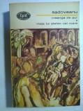Mihail Sadoveanu – Creanga de aur * Viata lui Stefan cel Mare