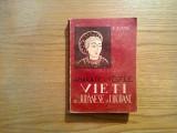 AMARATE SI VESELE VIETI DE JUPANESENSI CUCOANE - C. Gane - Editura Moderna, 1943