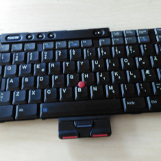 TASTATURA IBM THINKPAD T43 - Tastatura laptop