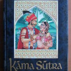 Alain Danielou - Kama Sutra. Breviarul amorului de Vatsyayana - Carti Hinduism