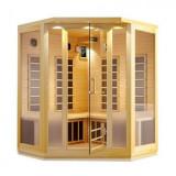 Sauna cu infrarosu [58437] - 4-5 persoane