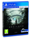 Robinson The Journey Vr (Psvr) Ps4
