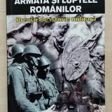 Calin Hentea – Armata si Luptele Romanilor (Editura Nemira, 2002)