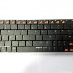 Tastatura portabila Bluetooth Rapoo E6300